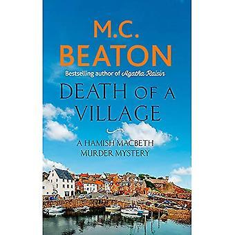 Mort d'un Village (Hamish Macbeth)