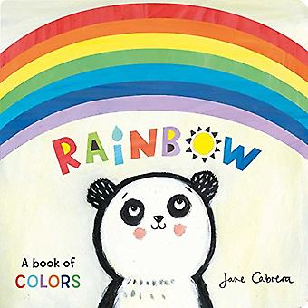 Rainbow [Board book]