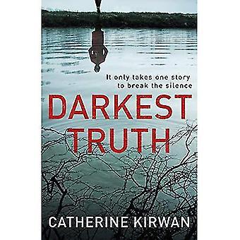 Darkest Truth: She refused to be silenced (Finn Fitzpatrick Series)