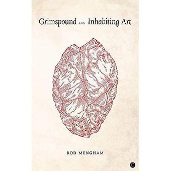 Grimspound und bewohnen Kunst