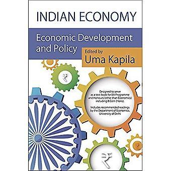 Indiase economie: Economische ontwikkeling en het beleid