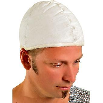 Forro do capacete