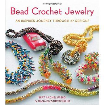 Perle häkeln Schmuck: Eine inspirierte Reise durch 27 Designs