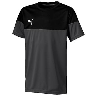 Puma FtblPLAY Kids Fitness Training Sports T-Shirt