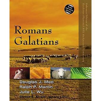 Römer-Galater von Moo & Douglas J.
