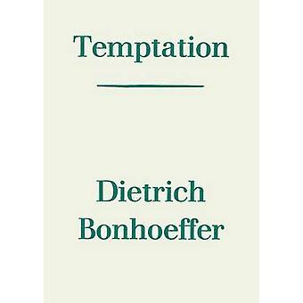 Frestelsen av Bonhoeffer & Dietrich