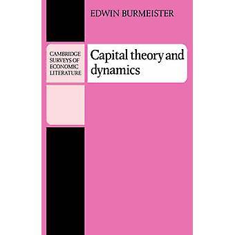 نظرية رأس المال، وديناميات قبل هاء آند Burmeister
