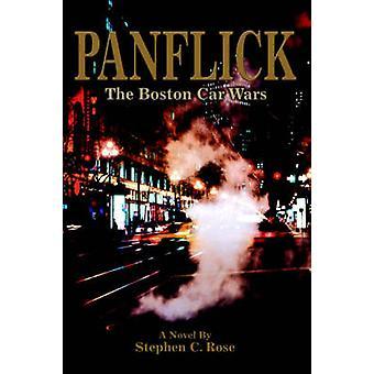 PanflickThe Boston bil krige af Rose & Stephen C.