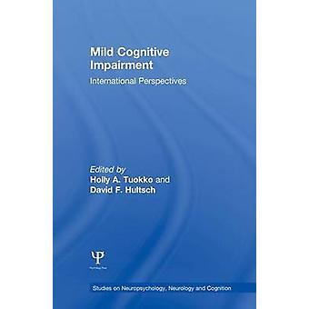 Kognitiv svikt internationella perspektiv av Tuokko & Holly A.