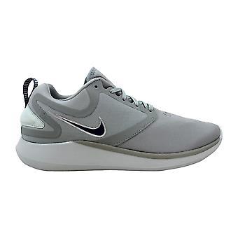 Nike Lunarsolo luz gris piedra pómez/Marina de guerra-apenas AA4080-016 Femenil