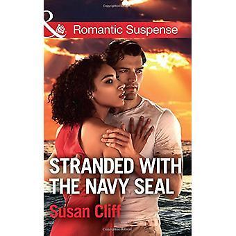 Nici z Navy Seal (Mills & Boon romantyczny napięciu) przez S