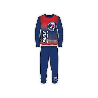 Paris Saint Germain FC Sublimation Boys Pyjamas