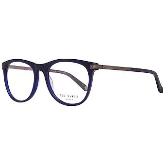 Ted Baker optiska ram 604 52 Zach TB8176