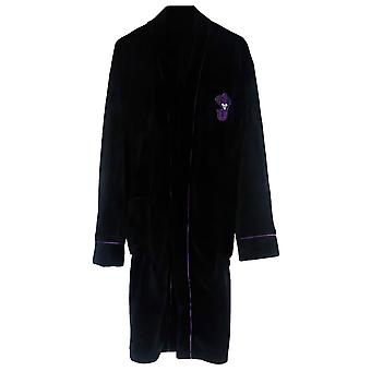 DC Comics Unisex The Joker Bathrobe