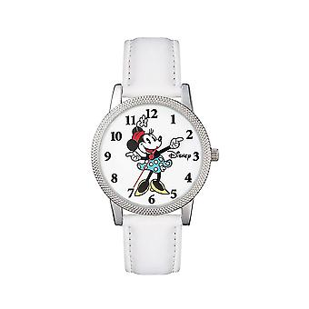 Minnie Mouse Character Analogue Watch