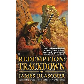 Redemption - Trackdown by James Reasoner - 9780425250600 Book