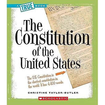 The Constitution of the United States by Christine Taylor-Butler - 97