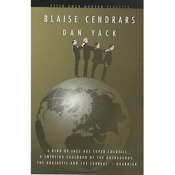 Dan Yack (New edition) by Blaise Cendrars - 9780720611571 Book