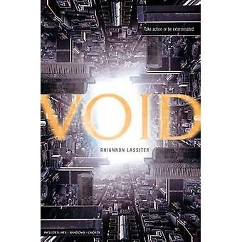 Void - Hex; Shadows; Ghosts by Rhiannon Lassiter - 9781442429291 Book
