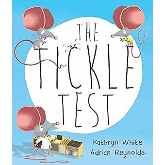 The Tickle Test by Assistant Curator / Librarian Kathryn White - 9781