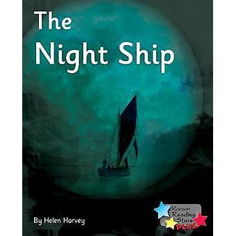 The Night Ship - 9781785914867 Book