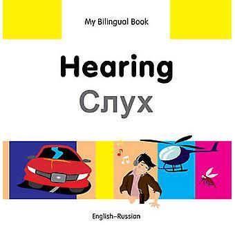 My Bilingual Book - Hearing by Milet Publishing Ltd - 9781840597820 B