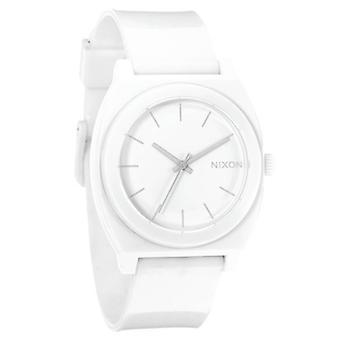 Nixon The Time Teller P White Uhr (A119100)