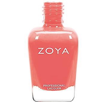 Zoya Nail Polish Tickled Summer Creams Collection - Wendy 14ml (ZP734)