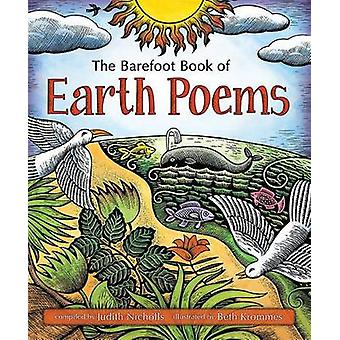 Barefoot Book of Earth Poems by Judith Nicholls