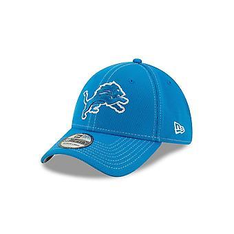 New Era Nfl Detroit Lions 2019 Sideline Road 39thirty Cap