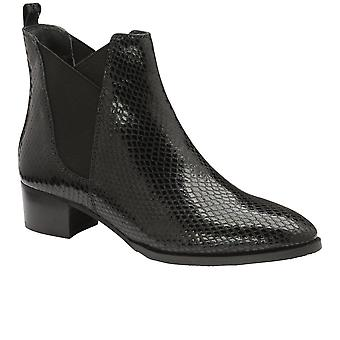 Ravel Loburn Womens Ankle Boots