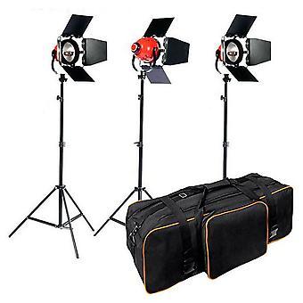 BRESSER SG-800 Foto/Video Light Set 5