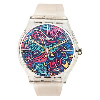 Watch unisex Arabians HBA2239E (40 mm)