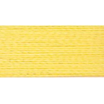 Super force de rayonne fil solide couleurs 1100 verges citron 300 2325