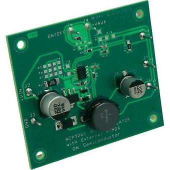 Tablero de diseño de PCB ON Semiconductor NCP3065SOBCKGEVB