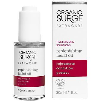Organic Surge Extra Care Replenishing Facial Oil