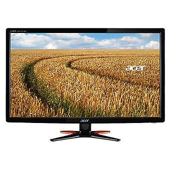 Acer 246Hlb Gn 24  3D Full Hd Black Compatibility