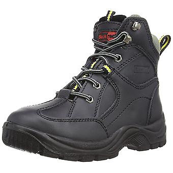 Blackrock Tomahawk SF13 Steel Toe Cap + Midsole S3 Safety Work Boot