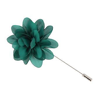 Mr. icone revers-corpetto fiore PIN pin PIN pin verde