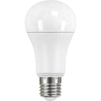 LED E27 Arbitrary 12.5 W = 100 W Warm white (Ø x L) 60 mm x 117 mm EEC: A++ LightMe 1 pc(s)