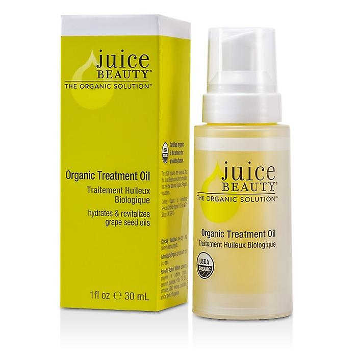 Juice Beauty Treatment Organic Oil 30ml / 1 Unze