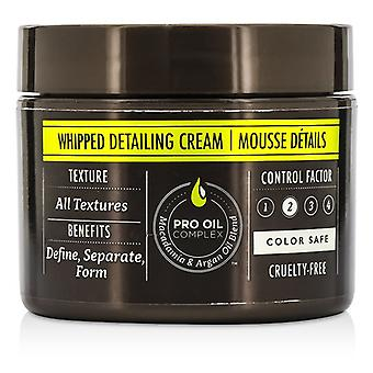 Macadamia Natural Oil Professional pisket detaljering creme 57g/2 ounce
