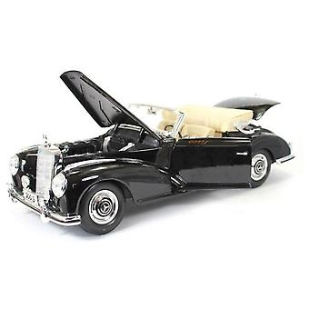 Maisto 1955 Mercedes-Benz 300 S (Toys , Vehicles And Tracks , Mini Vehicles , Cars)