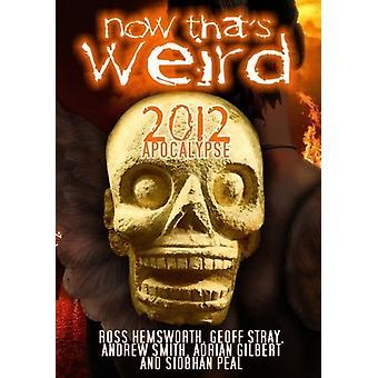 Nu Thats Weird 2012 Apoclypse [DVD] USA importerer