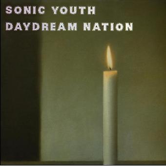Sonic Youth - Daydream Nation [Vinyl] USA importerer