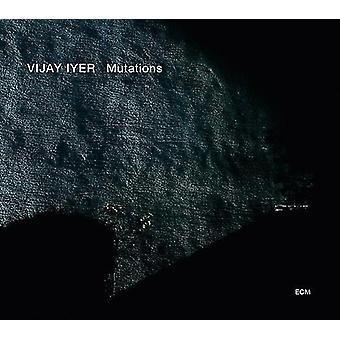 Vijay Iyer - Mutations [CD] USA import