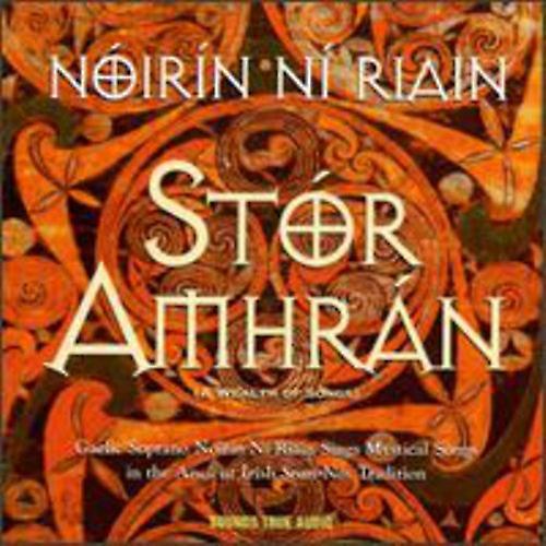 Noirin Ni Riain - Stor Amhran [CD] USA import