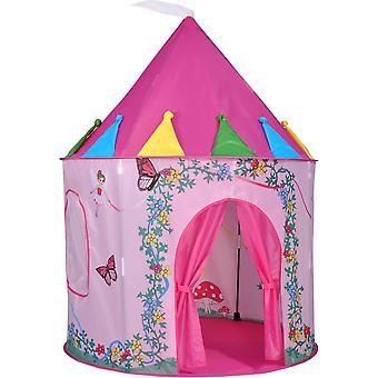 Дух воздуха детей Королевства всплывал фея игры палатка