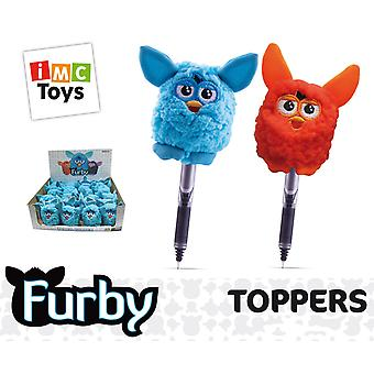 IMC Toys Furby Mini Peluche Encajable (Toys , Dolls And Accesories , Soft Animals)