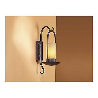 Schuller Candela Wall Lamp 1L